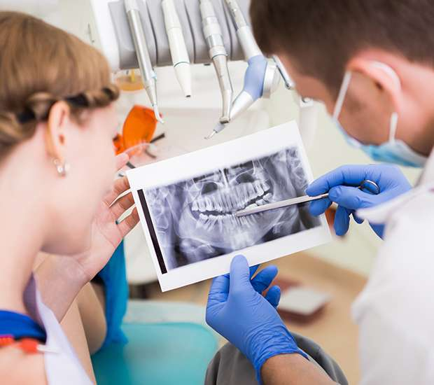 Des Moines Will I Need a Bone Graft for Dental Implants?