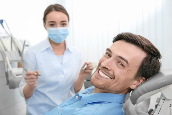 Teeth Whitening Options:   Facts You Should Know