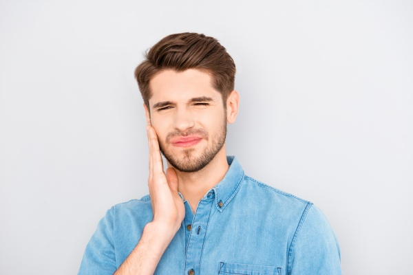 The Difference Between Wisdom Tooth Eruption And An Impacted Wisdom Tooth